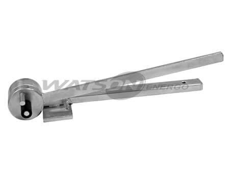 Инструмент для сгибания полосы и проволоки, GALMAR