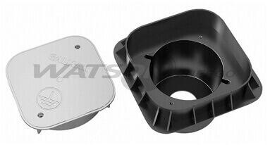 Смотровое устройство (Пластиковый колодец), GALMAR