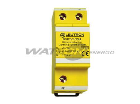 Розрядники PowerPro BCD-Tr, Leutron